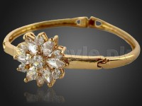 Stone Studded Kara Bracelet Price in Pakistan