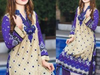 Star Royal Linen Suit with Shawl Dupatta 12007-A in Pakistan