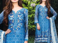 Star Royal Linen Suit with Shawl Dupatta 12001-B in Pakistan