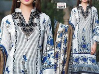 Star Royal Linen Suit with Shawl Dupatta 12006-B in Pakistan