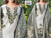 Star Royal Linen Suit with Shawl Dupatta 12005-C in Pakistan
