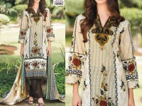 Star Royal Linen Suit with Shawl Dupatta 12006-C in Pakistan
