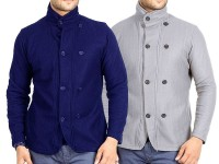Pack of 2 Stylish Men's Winter Coats in Pakistan