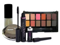 5 Huda Beauty Makeup Products in Pakistan