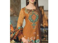 Star Classic Khaddar Suit 15005-A in Pakistan