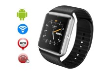 Android Smart watch GT08 Plus with WiFi and 3G  in Pakistan