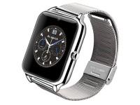 Z50 Bluetooth Smartwatch Silver in Pakistan