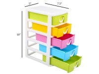 5 Layer Jewelry Storage Box Price in Pakistan