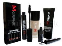 5 Morphe Makeup Products in Pakistan