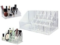 Acrylic Makeup Organizer Brush Lipstick Holder in Pakistan