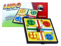 Folding Magnetic Ludo Game Set Price in Pakistan