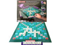 Scrabble Word Crossword Board Game Set in Pakistan