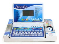 Anjo Learning Laptop For Kids in Pakistan