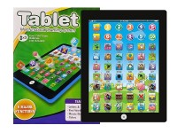 Kids Multi-Functional Learning Toy Tablet Price in Pakistan