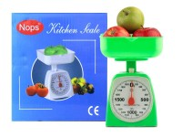 Kitchen Scale 5KG in Pakistan