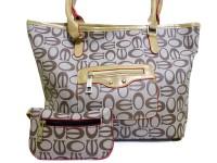 Women's Fashion Handbag with Mini Pouch in Pakistan