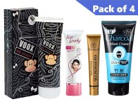 Pack of 4 Cosmetic Products Price in Pakistan