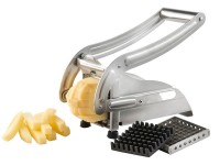 Hand Operated Potato Chipper Machine in Pakistan