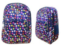 Floral Print School Bag for Girls Price in Pakistan