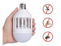 2 in 1 Zapplight Insect Killer LED Bulb Price in Pakistan