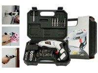 Jumlee Cordless Screwdriver Kit in Pakistan