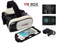 VR Box 3D Virtual Reality Glasses for Smartphone in Pakistan