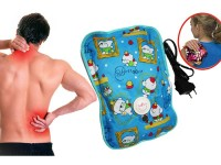 Electric Hot Water Bag for Instant Pain Relief in Pakistan