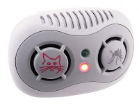 Ultrasonic Waves Mouse & Mosquito Repeller in Pakistan