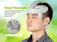 Electric Head Massager in Pakistan