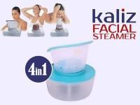 4 in 1 Kaliz Facial Steamer in Pakistan