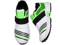 Fashionable Men's Sports Shoes - Green in Pakistan