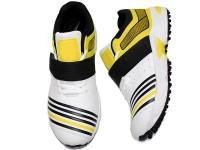 Fashionable Men's Sports Shoes - Yellow in Pakistan