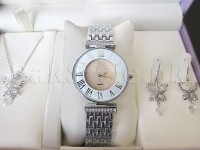 Elegant Jewellery & Watch Gift Set in Pakistan