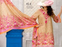 VS Classic Lawn 2018 with Lawn Dupatta VS-5A in Pakistan