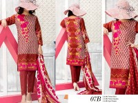 VS Classic Lawn 2018 with Lawn Dupatta VS-7B Price in Pakistan