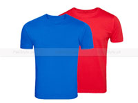 2 Plain Round Neck T-Shirt in Pakistan