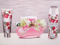 Chifon Pour Femme Perfume Gift Set Price in Pakistan