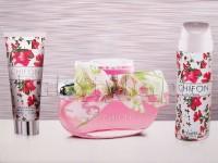 Chifon Pour Femme Perfume Gift Set in Pakistan