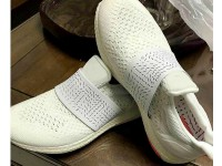 Men's Sports Shoes  - White in Pakistan