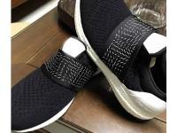 Men's Sports Shoes - Black in Pakistan