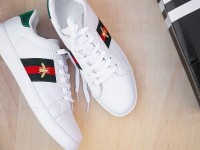 Unisex White Casual Sneakers in Pakistan