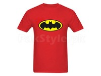 Batman Graphic T-Shirt in Pakistan