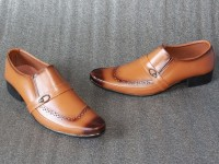 Stylish Brown Formal Shoes For Men Price in Pakistan