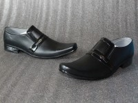 Stylish Men's Black Formal Shoes Price in Pakistan