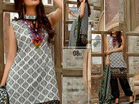 Al-Zohaib Anum Lawn 2018 with Lawn Dupatta 08-B Price in Pakistan