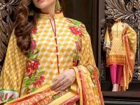 ZS Textile RangReza Lawn 2018 ZS-18B Price in Pakistan