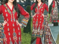 Star Classic Lawn Suit 2018 4028-A Price in Pakistan