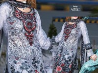 Star Classic Lawn Dress 2018 4015-C Price in Pakistan
