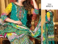 Star Classic Lawn Suit 2018 4052-A Price in Pakistan