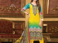 Star Classic Lawn Suit 2018 4052-B Price in Pakistan